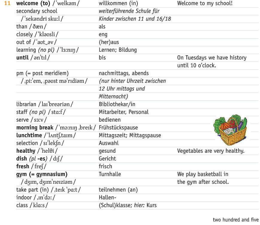 englisch lernen irregular verbs